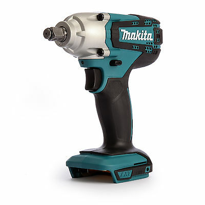 "Makita DTW190Z 18V Cordless Li-Ion 1/2"" Impact Wrench Bare Unit"
