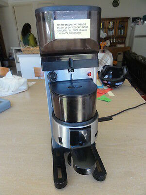la cimbali coffee grinder commercial or home use