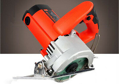 New 1200W Multifunction wood stone tile Cutting Machine 220V high power Chainsaw