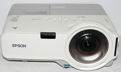 Epson Emp-400W H281B Wxga Projector Password Locked Rs2