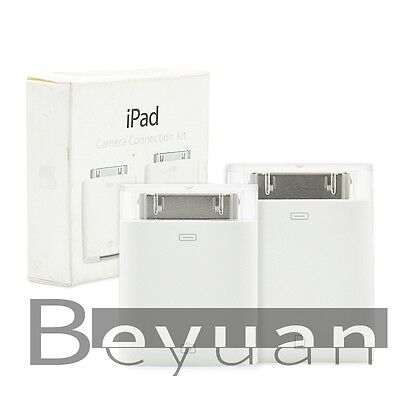 MC531ZM/A iPad Camera Connection Kit New in Box