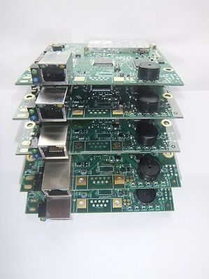 5 pieces of  MikroTIK Routerboard 711 5HN MMCX