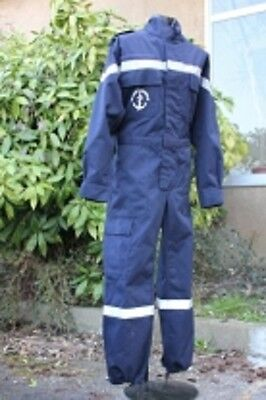 Combinaison Marine Nationale Neuve / New National Marine Coverall