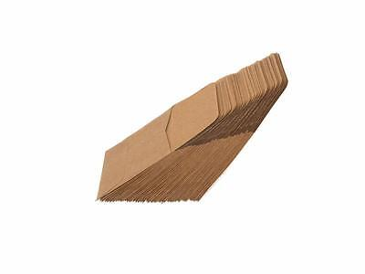 Guardhouse Brown Archival Paper Coin Envelopes, 2x2, 100 pack