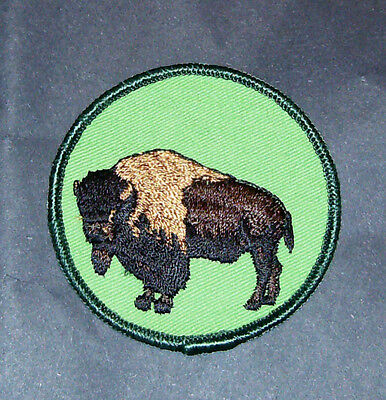 Buffalo Patch