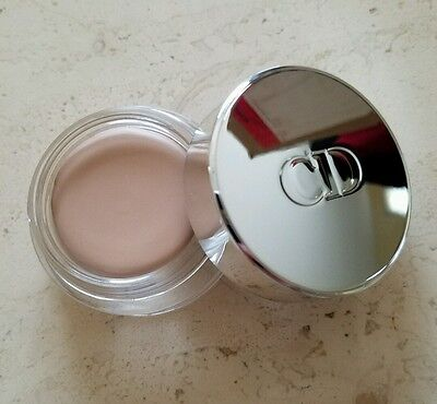 Christian Dior Backstage Eye Prime Long Wear And Smoothing Primer 0.21 oz. NEW
