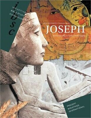 Joseph - Surrendering to God's Sovereignty (Genesis 37 - 50) (Paperback or Softb