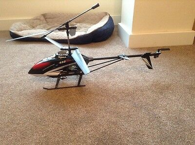 Syma S33 2.4g Helicopter