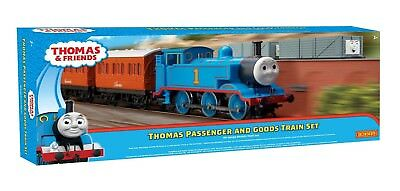 Thomas & Friends™ Thomas Passenger and Goods Train Set Hornby R9285 OO Gauge