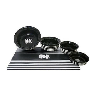 Stoneware Placemat - Dog & Cat Bowls Accessories