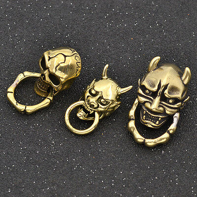 Fashion Metal Skull Rivet Stud Back Screw DIY Wallet Clothing Decor