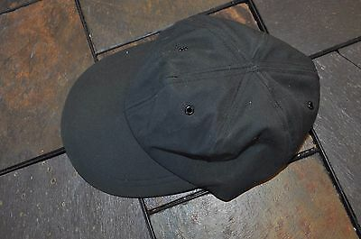 Vintage 1984 UK British Police Baseball Cap Hat Size Men's Medium New