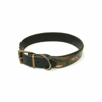 Leather Collar Combat - Accessories - Dog - Collars Leather