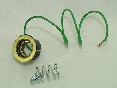 61955-1957 Chevrolet  Upper Steering Column Bearing with Spring & Retainer