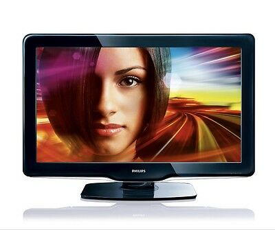 philips 94 cm 37 zoll 1080p hd lcd fernseher eur 199. Black Bedroom Furniture Sets. Home Design Ideas