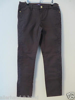 MEXX # chice JEANS Gr. 38 olivgrün Stretch Teenager Damen Kleidung Mode Hose TOP