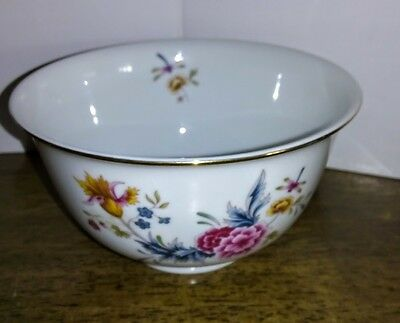 Avon American Heirloom Porcelain Bowl - Independence Day 1981
