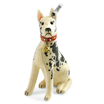 "Steiff 1932 Replica ""Lord"" Great Dane limited edition - EAN 403071"