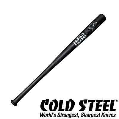 "BASEBALL BAT Cold Steel Brooklyn Series ""SMASHER"" 86.4cm High-impact Unbreakable"