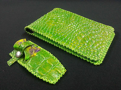 """""""The Masters"""" Series Score Card Holder/Divot Tool Combo"""