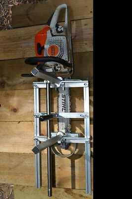 """Chainsaw Mill fits up to 36"""" Bar"""