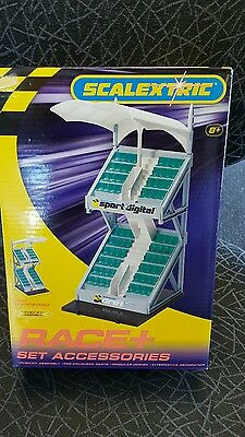 1:32 Scalextric C8320  Grandstand race accessory.