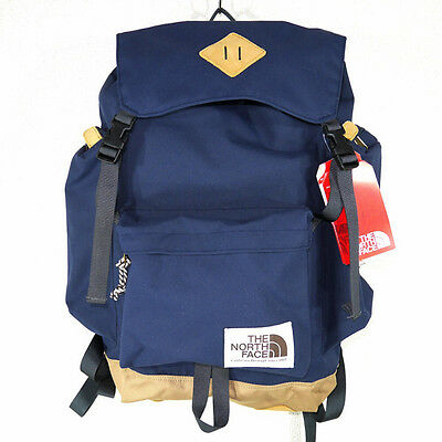 Retro The North Face Rucksack Backpack Japan