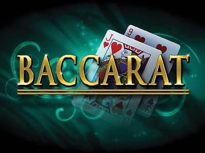 Casino Baccarat Gambling New Advantage System Best System Las Vegas