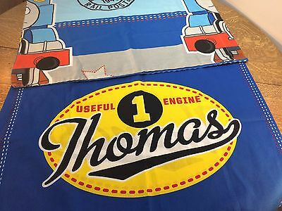 Thomas The Tank Engine & Friends Pillow Cases Set of 2 Twin Pillowcases