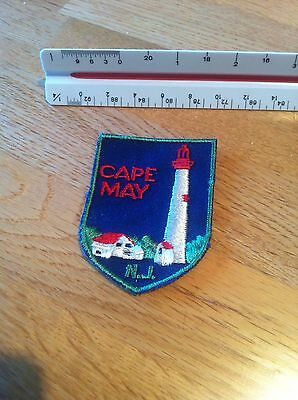 Vintage Cape May, NJ Travel Patch
