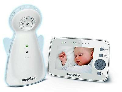 Angelcare AC1320 Digital Colour Video and Sound Baby Monitor