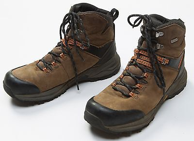 cdbfd9b089c Men s Merrell Phaserbound Mid WP Waterproof Hiking Trail Boots Shoes Size  Sz 9.5
