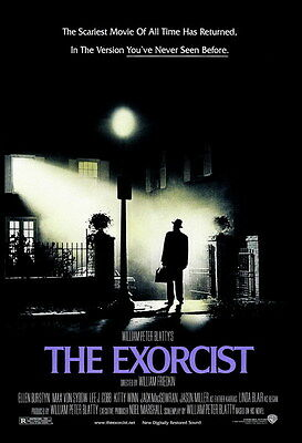 """006 The Exorcist - Alfonso Herrera  USA Horror TV series 14""""x20"""" Poster"""
