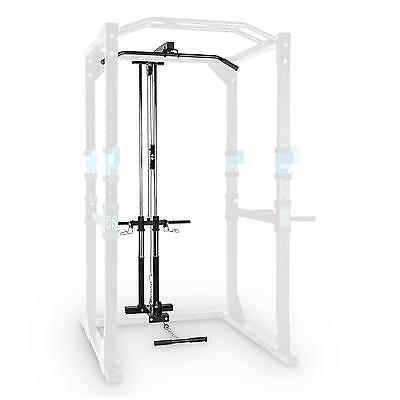 Capital Sports Lat Pull Tower Extenstion Attachment Part Gym Home Fitness