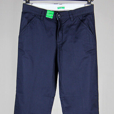BENETTON KIDS UNISEX PANTS Size XXL for age 11-12 years or 160 cm height