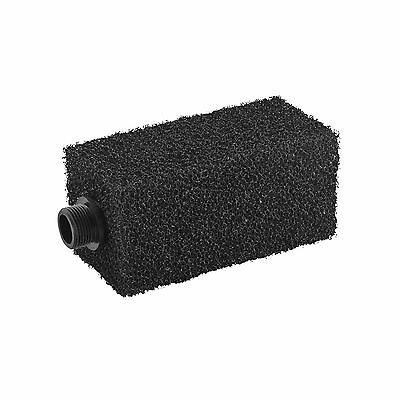 Aquapro WATER PUMP PREFILTER SPONGE DualThread & Versatile Small Medium or Large