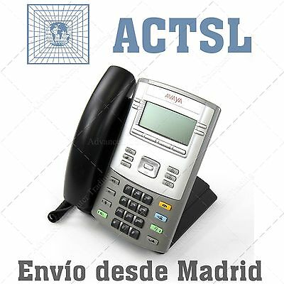 IP Phone AVAYA 1120E -- new --