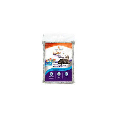 Intersand City Classic Unscented Clumping Cat Litter - Litters - Cat - Litters