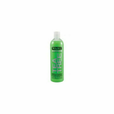 Wahl Concentrated Tea Tree Shampoo - Health & Hygiene - Dog & Cat - Shampoos