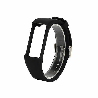 Soft Replacement Sports Running Wristband Strap for Polar A360 Fitness Tracker
