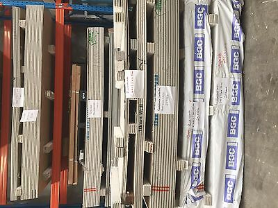 STOCK CLEARING ON GYPROCK, BGC Brand - Plaster Boards- 3m x 1.2m x 10mm .