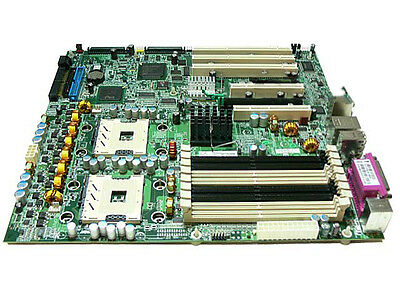 XW8200 Motherboard 354446-001 or 347421-005