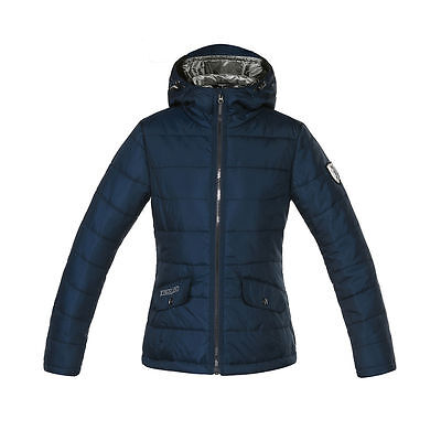 Kingsland Holly Ladies Insulated Jacket (153-OW-208) Blue - Small (UK 8-10)