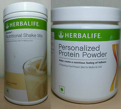Herbalife F1 Nutritional Shake Mix &  Protein powder Aussie stock 2 yrs expiry