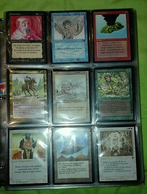 mtg legends ingles full set.NO TABERNACLE AT PENDRELL VALE