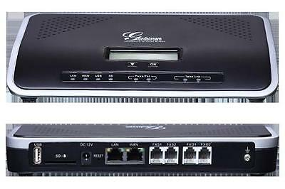 GrandStream IP PBX UCM6102