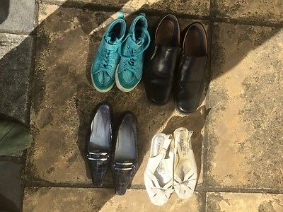 Grade A used shoes wholesale 25kg bales