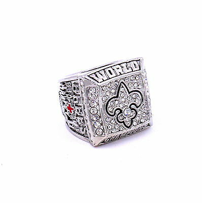 2009 New Orleans Saints Championship Ring Great Gift for Men