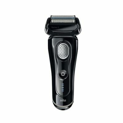 Braun Series 9 9095CC Wet/Dry Electric Shaver Re Charger Neu