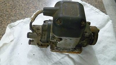 Vintage WICO High Tension Magneto Series A